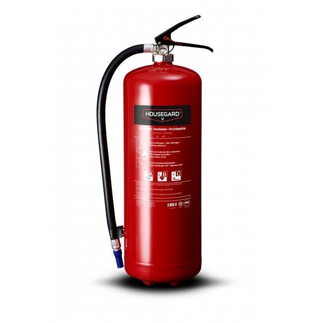 Housegard Pulverapparat 12kg PE12TG