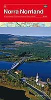 Norra Norrland 1:400 000