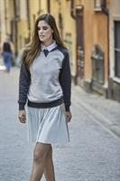 Sweatshirt Urban 2-tone 5405
