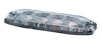 Slimline LED Modul (4 dioder) R65