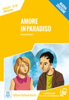 Amore in Paradiso, italiensk novelle og lydbok