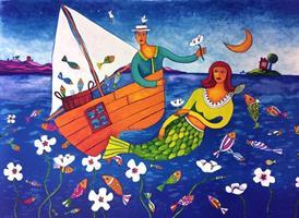 Ingrid Roth-Sea love