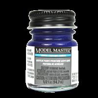 Transparent Blue - Gloss