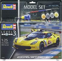 Model Set Corvette C7.R