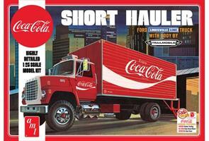 Coca-Cola 1970 Ford Louisville Short Hauler
