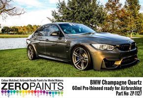 BMW Champagne Quartz