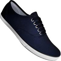 Men's Classic Canvas Dance Sneakers