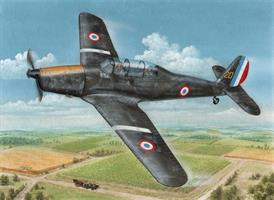 Arado Ar 96B 'Captured & Post War'