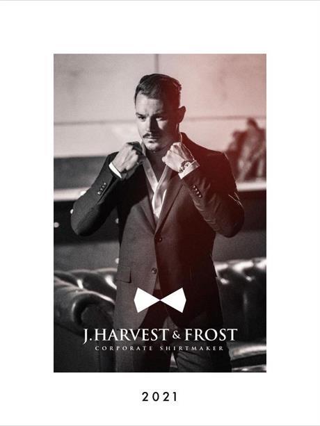 J.Harvest&Frost, Skjortor