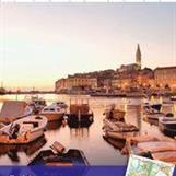 Planera din dröm om resa till Kroatiens medelhavskust