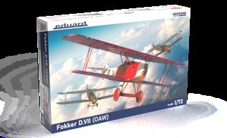 Fokker D. VII (OAW)