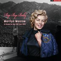 Bye Bye Baby, Marilyn Monroe, Tour 1954