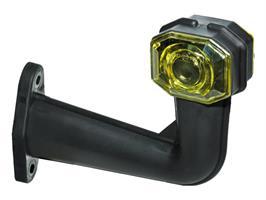Superpoint I LED lång arm Hö