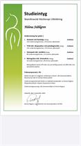 Osteopati och TCM akupunktur