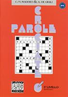 Parole crociate, italiensk kryssord 3, B1-C1