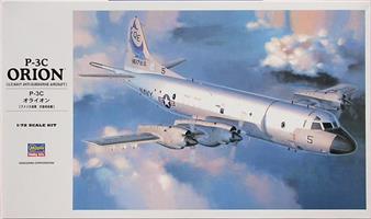 P-3C ORION (U.S. NAVY ANTI-SUBMARINE AIRCRAFT)