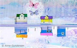 Anne Gundersen-Det nye land