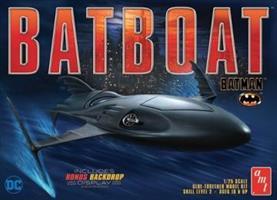 Batman Batboat