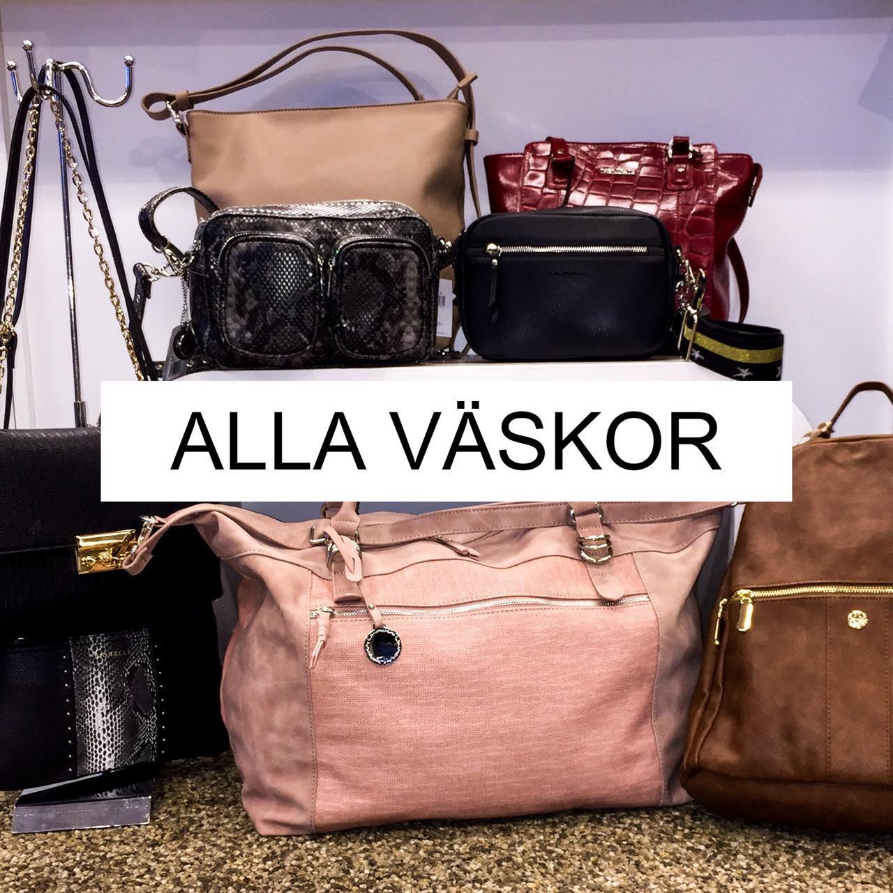 Alla väskor