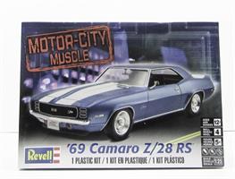 '69 Camaro Z/28®