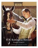 H.M Konungens Hovstall svensk