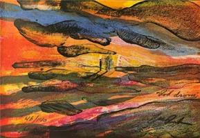 Elling Reitan-Rød drøm