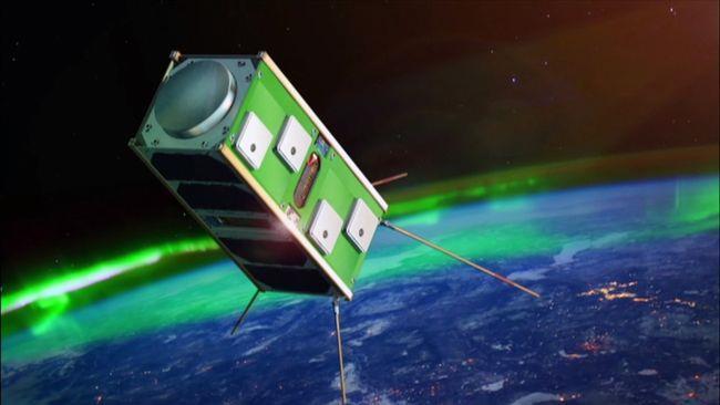 Professor: Gruvdrift på asteroider är inte längre science fiction