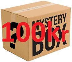 Mystery box 100