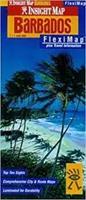 Barbados Fleximap IG 1:675 000