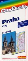 Prag Prague City Flash