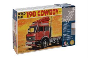 IVECO FIAT 190.38 COW BOY
