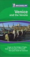 Venice and the Veneto Michelin