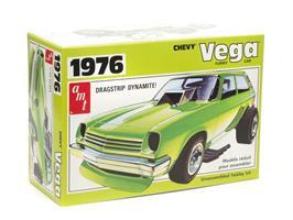 1976 CHEVY VEGA FUNNY CAR