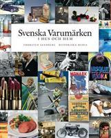 Svenska varumärken i hus och hem - historia