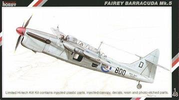 Fairey Barracuda Mk.5