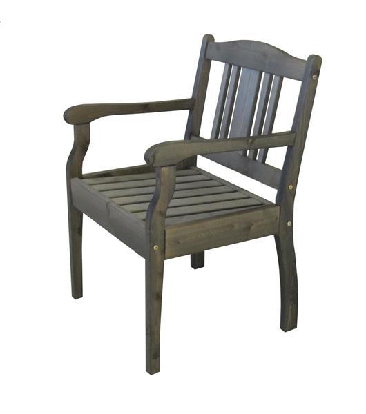 REIMANN Paulus tuoli grafitinharmaa