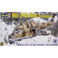 MIL-24D Hind