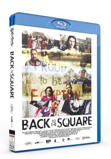 Back to the Square BD