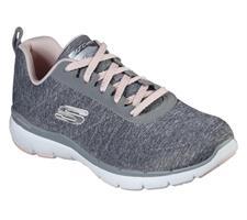 Skechers Flex Appeal Grey