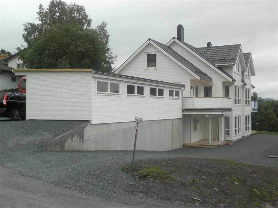 Monsberga 2, Stjørdal