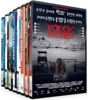 8 X DVD PAKKETILBUD
