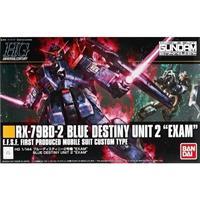 RX-79BD-2 Blue Destiny Unit 2