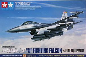 LOCKHEED MARTIN F-16CJ [BLOCK 50] FIGHTING FALCON