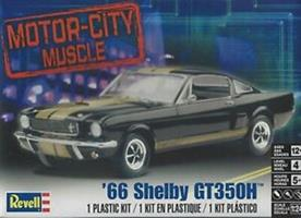 Shelby Mustang GT 350H Motor-City Muscle
