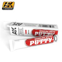 MODELING WHITE PUTTY