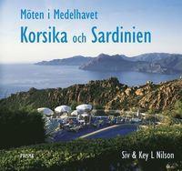 Korsika och Sardinien