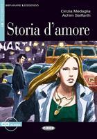Storia d'amore, novelle med CD