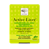 Active Liver New Nordic 60 tbl