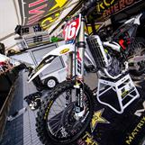 Pro Motocross Tennessee 2017
