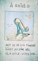 Marianne Gudem-Å smile